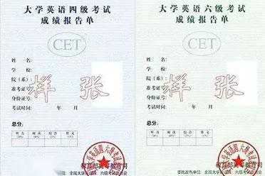 空乘專業證書